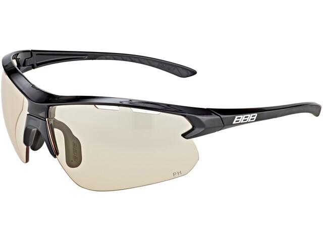 BBB Impulse PH BSG-52PH Sportbrille schwarz glanz